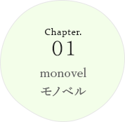 Chapter.01 monovel モノベル